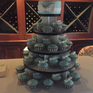 wedding cupcakes Hampton