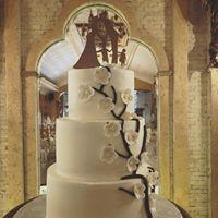 special wedding cakes