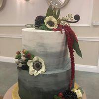 custom wedding cakes Hampton, VA