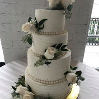 wedding cake tall
