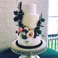wedding cakes Hampton VA