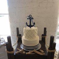 wedding cakes Hampton, VA