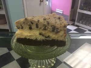 turduckern cheesecake from our Hampton Bakery
